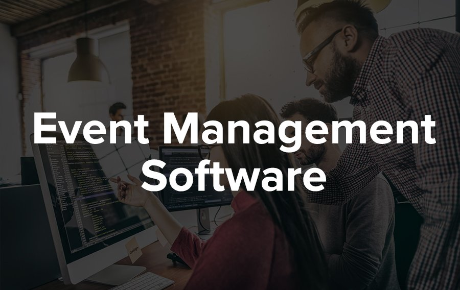 Gone are the days of disjointed offline solutions such as Dropbox Folders for marketing collateral and spreadsheets to manage vendors. With management software, traditional planning frustrations can be avoided by taking operations online.