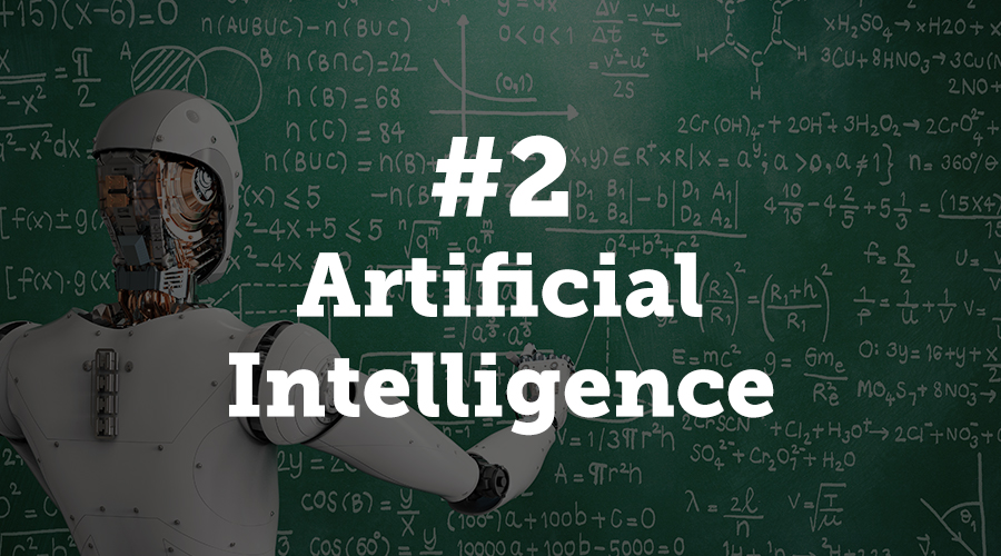 Show management that can utilize artificial intelligence to triage customer service inquiries – weeding out the most frequently asked questions from questions that require a human – will be able to deliver a stronger event for attendees and vendors alike.