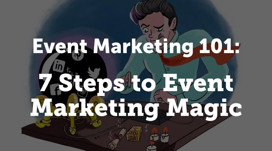 Event Marketing 101