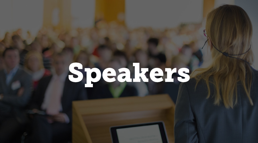 This is the tricky part because speaker fees depend on their professional authority, the size of your market, and timing. However, industry thought leaders could strongly contribute to the popularity of your event, so we suggest you choose carefully and accumulate enough funds to invite the best speakers currently available.