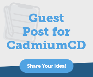 Share your knowledge! If you're an event industry, conference, or trade show expert, share an article with the eventScribe Blog by CadmiumCD.
