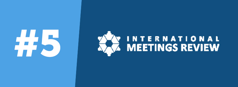 If your job as an event planner takes you outside of the U.S., International Meetings Review is a great source for news and discussion of the international events market. Especially of interest is their coverage of international travel issues as well as legal issues in the U.S. and outside.