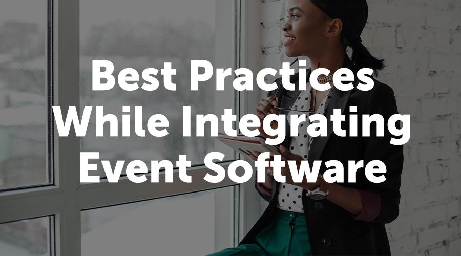Software Integration Best Practices
