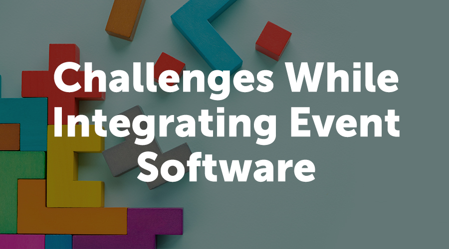 Software Integration Challenges