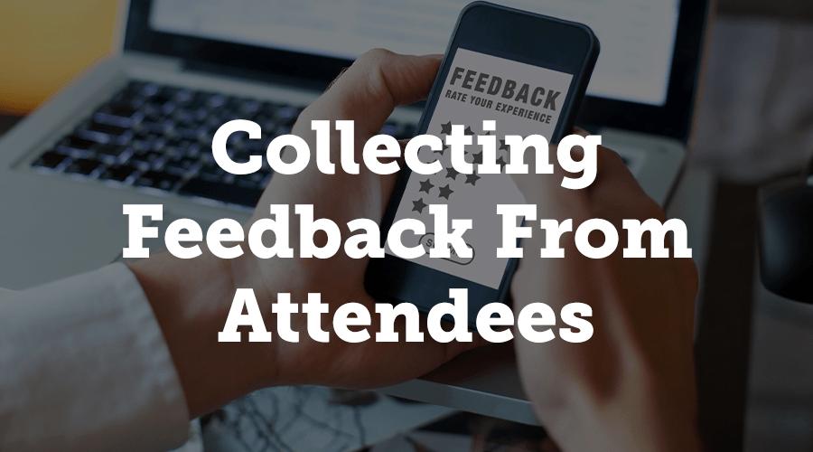Collecting Feedback