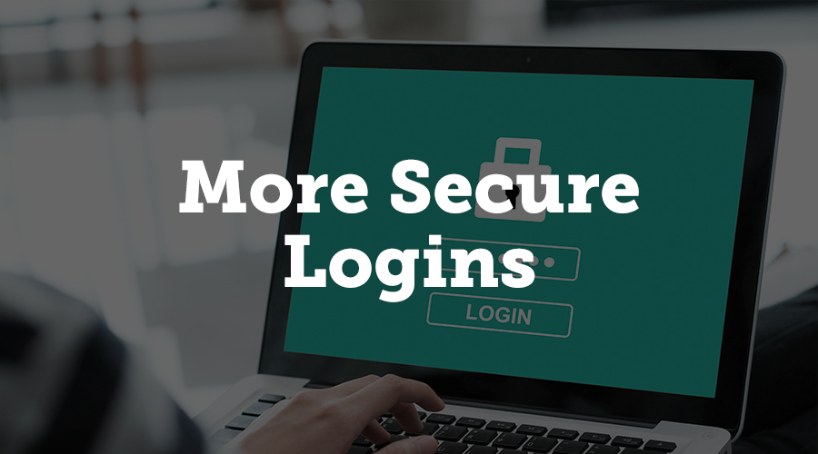 If you're an event planner who works with multiple clients who use CadmiumCD's products, you will be able to unify your logins with a single password.