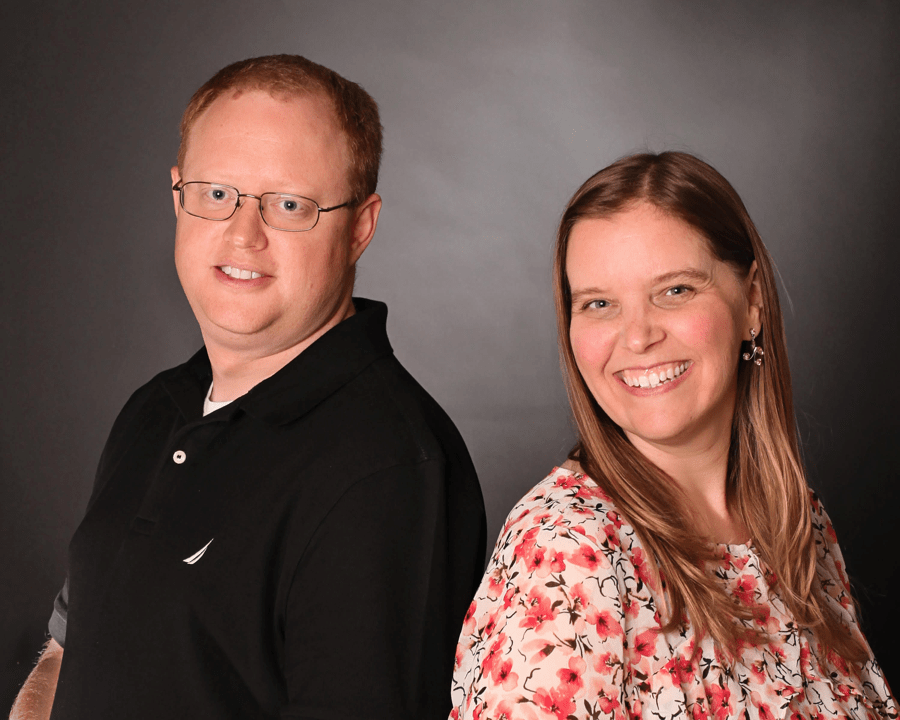 Founded in 2000 by husband-wife team, Michelle and Peter Wyatt, CadmiumCD was created to solve one simple issue: digitizing conference proceedings.
