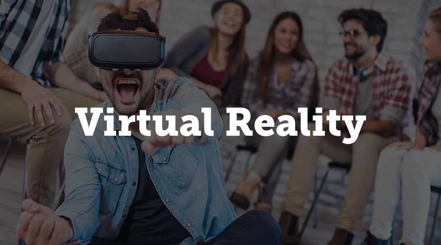 Virtual Reality is an up-and-coming technology the event world is already starting to take advantage of. With so many potential applications, such as virtually previewing seats upon purchase to actually viewing events with headsets, VR can change the way we attend meetings, conferences, trade shows, or award ceremonies.