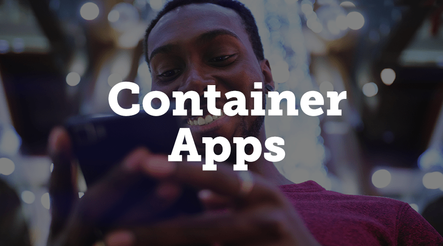 Container Apps