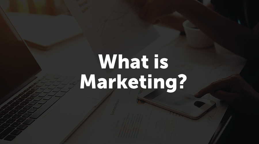 Marketing is the activity, set of institutions, and processes for creating, communicating, delivering, and exchanging offerings that have value for customers, clients, partners, and society at large.