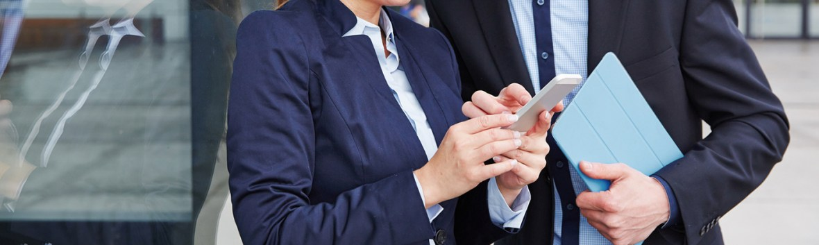 5 Ways to Use Social Media at Conferences by Eric Holtzclaw on Inc.com