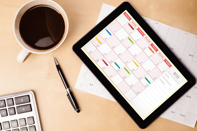 You must plan ahead if you want to simplify your conference planning. CadmiumCD's Abstract Scorecard software makes this easy.