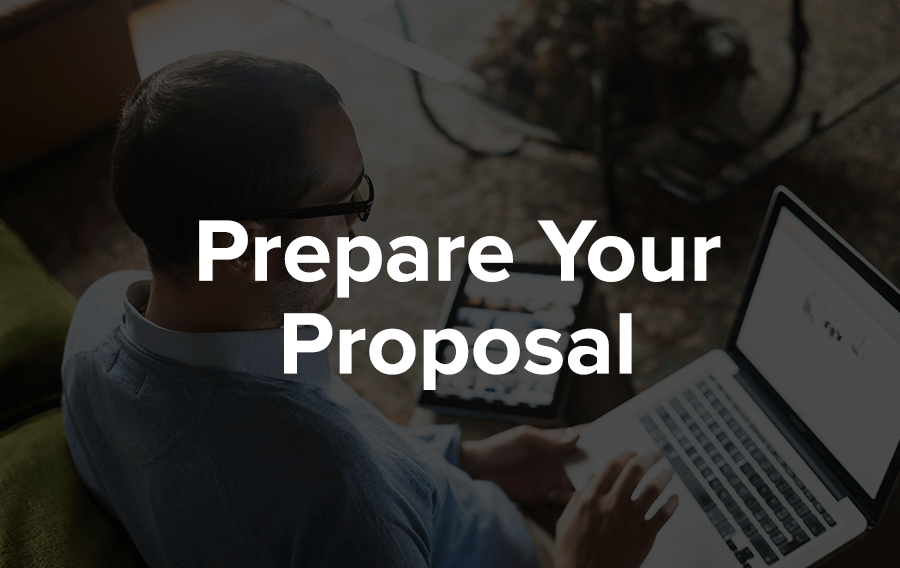 What's the secret to creating a winning proposal? What do you need to include so that it's different from the dozens of others that sponsors receive on a near daily basis?