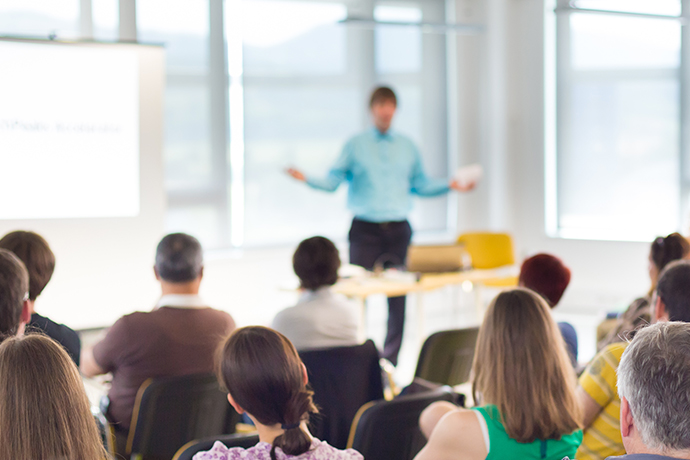 The second thing all meeting planners could learn from the 2014 ASAE Annual Conference is that engaging educational sessions are the most important factor of an event.
