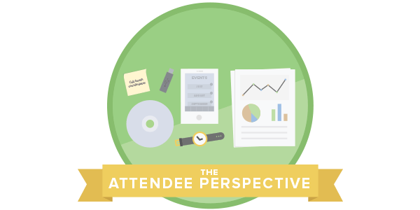 CadmiumCD's founders were once attendees themselves. That's why they know what great conference proceedings are and how to craft the perfect event technology.