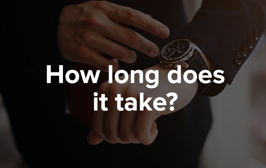 Numerous factors determine how long it will take to do an integration and how much work is involved.