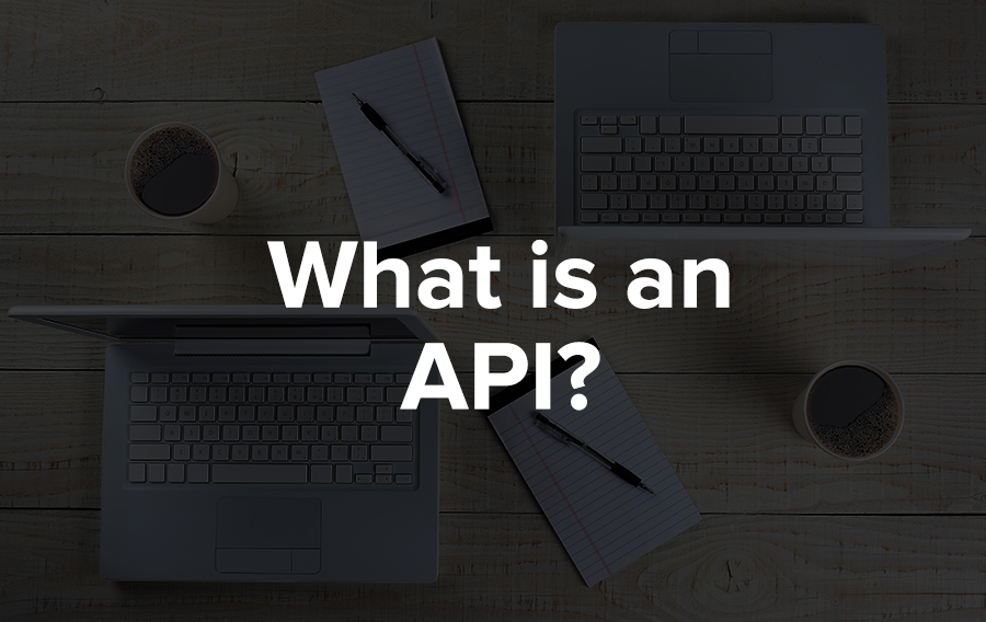 An API is software that enables application-to-application communication using an agreed upon specification that dictates functionality, data formatting, and input and outputs.