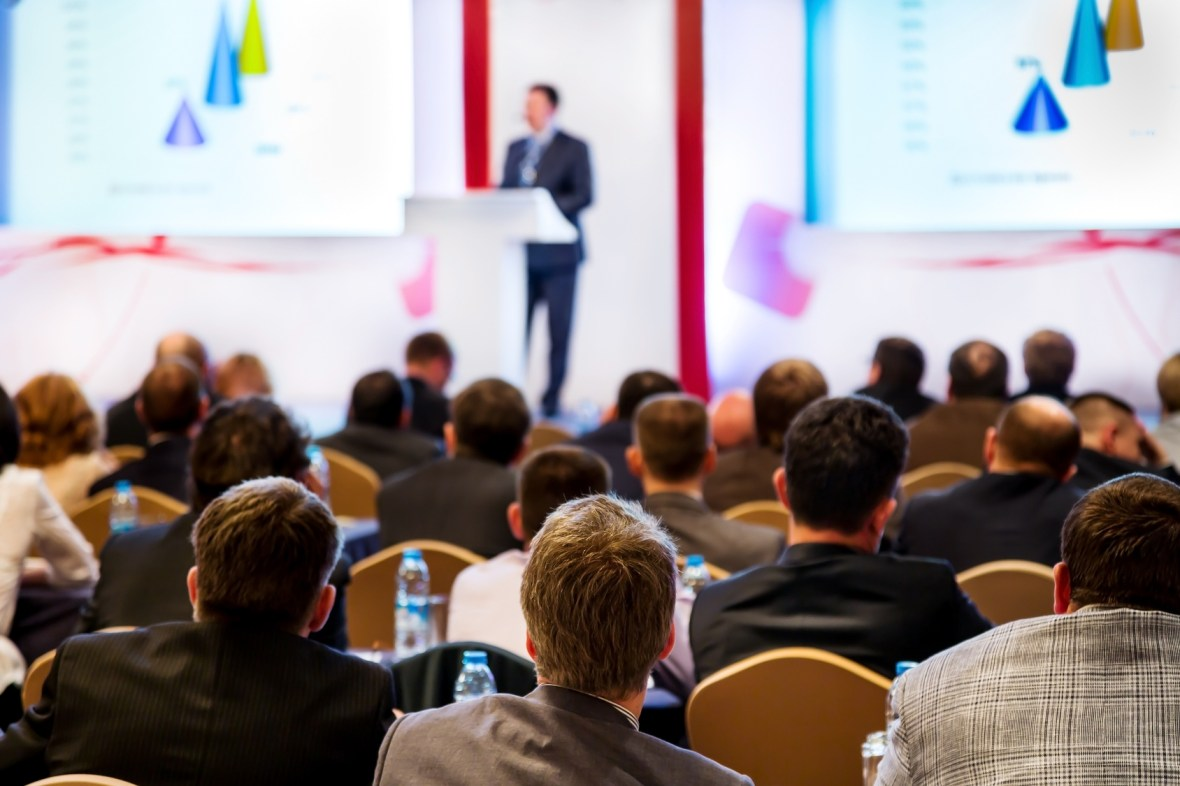 Conference Software allows you to give each conference attendee a personalized experience for the best conference education possible.