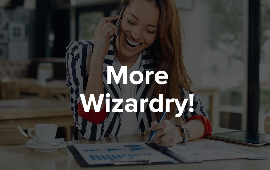 To become an event planning wizard, you must constantly improve your magic by learning new technology, skills, and industry standards.