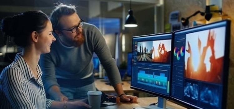 online video management